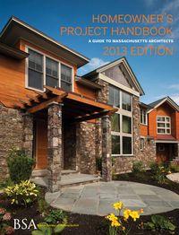 2013 Homeowner's Project Handbook
