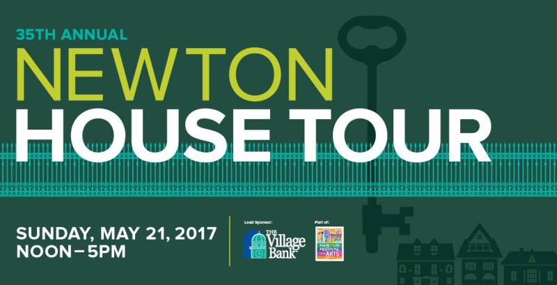 Historic Newton House Tour