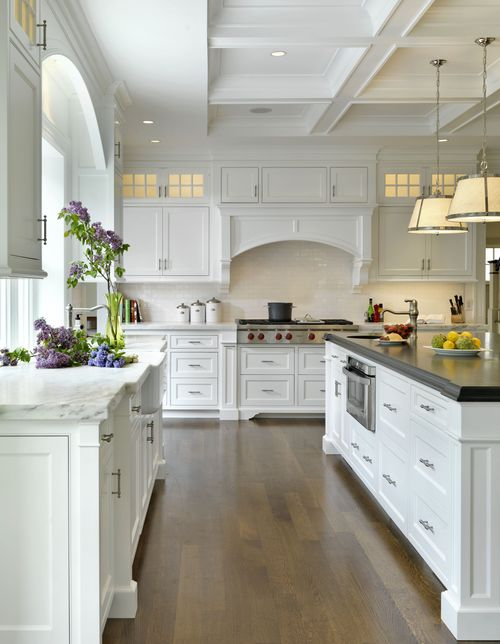 Best of Houzz 2015 Kitchens