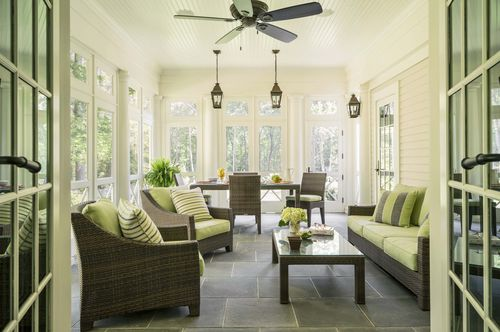 Best of Houzz 2016 Porch